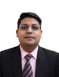 Gaurav K Jain