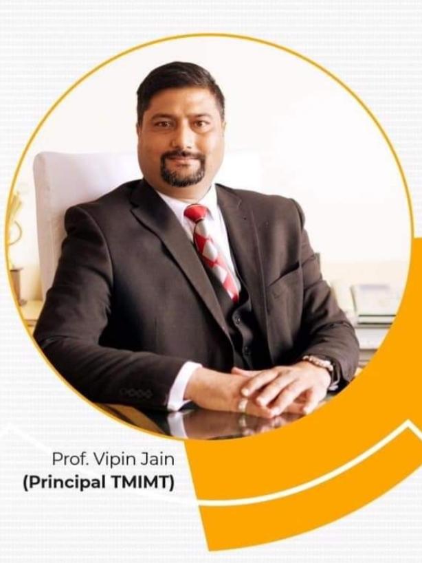 Prof. Vipin Jain
