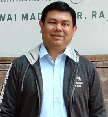 Mr. Vijay Singh