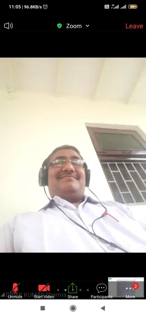 03 Mr. Deepak Sharma