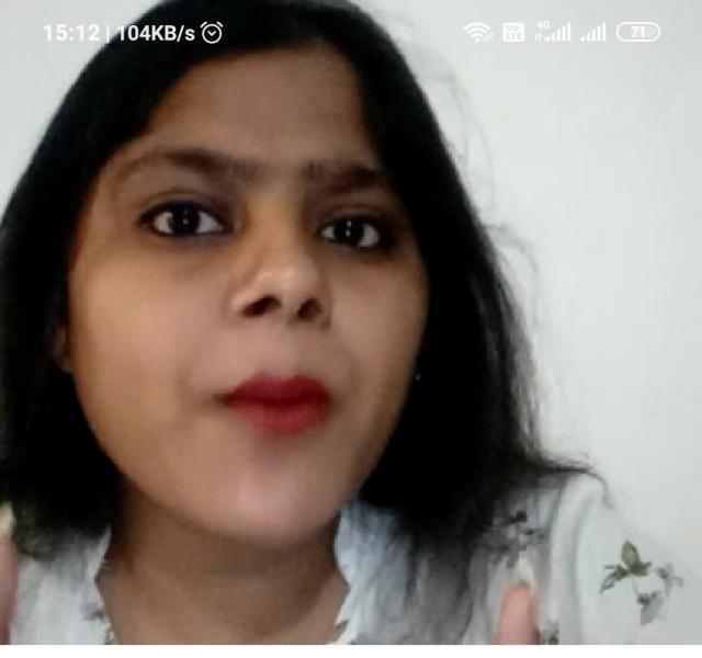 07 Ms. Ayasha Sharma